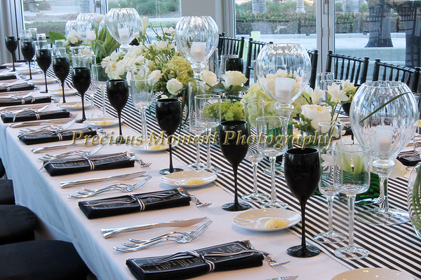 The Lake Pavilion - West Palm Beach - In Good Taste Catering