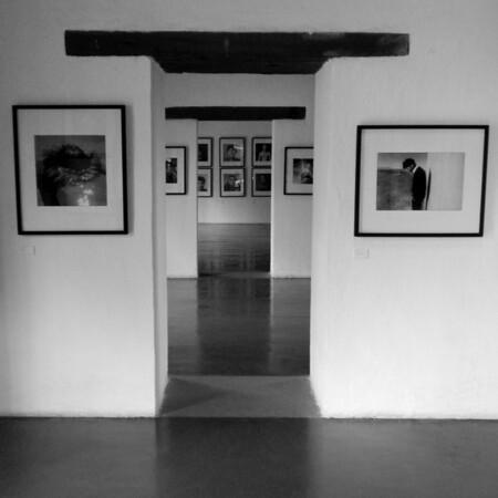 "Oaxaca - Photography Museum ""Manuel Alvarez Bravo"""