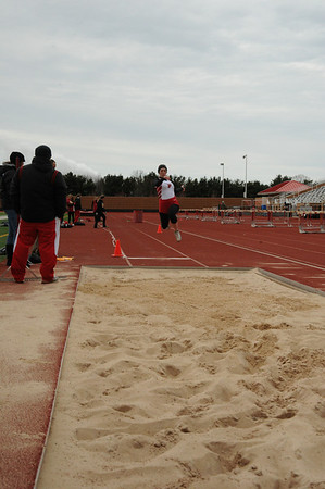 Perry Track