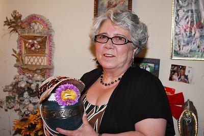 2010 - Mona Ramirez's  60th Birthday Party