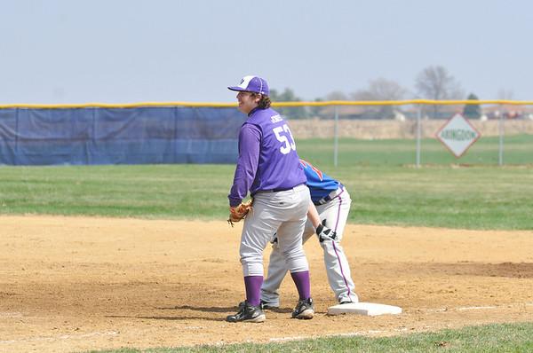 HS Boys Baseball 2010-11
