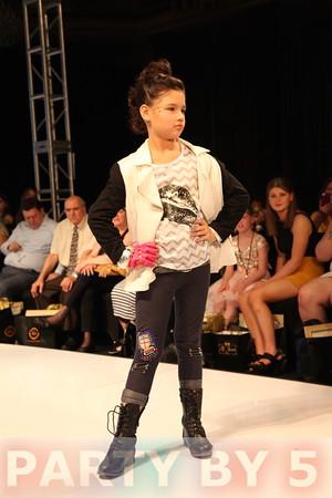 Art Hearts Fashion L. A. Fashion Week Day 3 - JOJO - Hollywood Doll by Kaya Jones & Walter Mendez Collection
