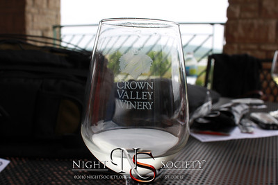 The 3rd Annual Winery Trip at Crown Valley Winery 04-28-12
