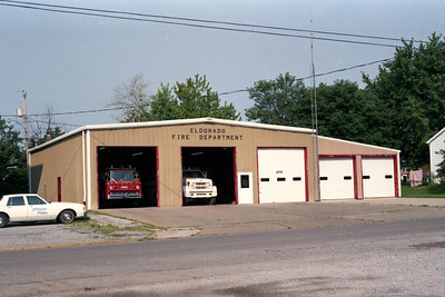 ELDORADO FIRE DEPARTMENT