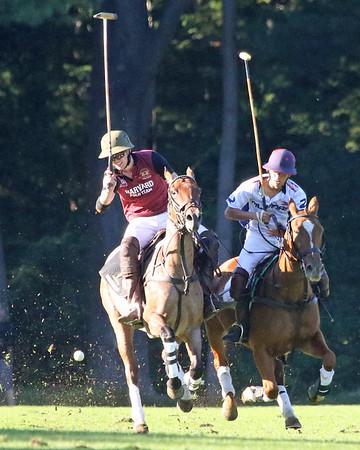 Polo at Myopia, September 19, 2021