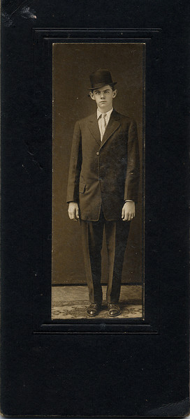 A very young Lavoyda.jpg