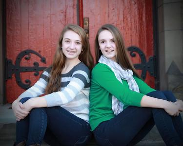Ami &Alyssa