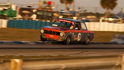 2014 Sebring Vintage Sports Car Race