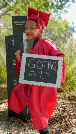 Senior and Graduation