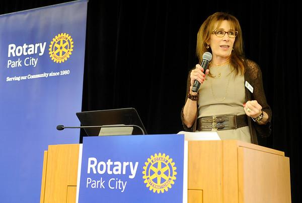 Rotary Grants July 2017