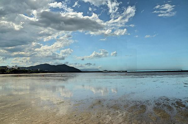 Port Douglas and back to Cairns, Australia ( February 2014)
