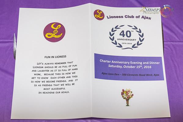 Ajax Lioness Club