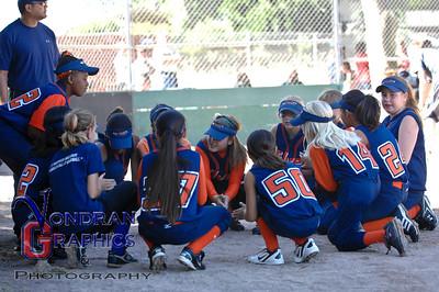 2011-0710 U10 Flyers Pleasanton