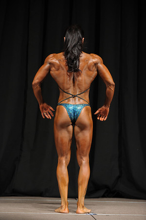 2011 Jay Cutler Desert Classic - Women's Bodybuilding