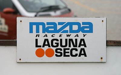2008 - Laguna Seca