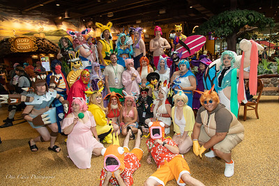 Colossalcon East 2019