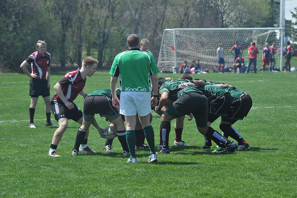 BABSON RUGBY TOURNAMENT  4.27.2013