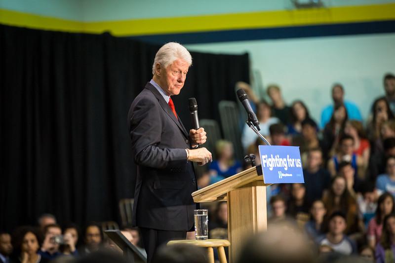 President Bill Clinton @ TCNJ 5-13-2016-28.jpg
