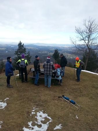 December 20 Saturday Hike