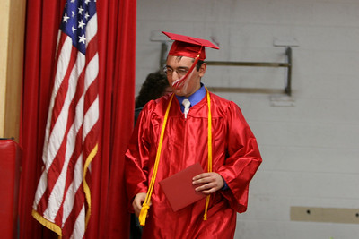6/3/2007 High School Graduation 701-800 (of 887)
