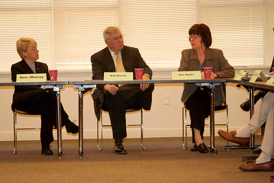 Housing Roundtable - 2007