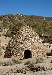 Death Valley 2013 - Day 3 - Charcoal Kilns, Mesquite Dunes