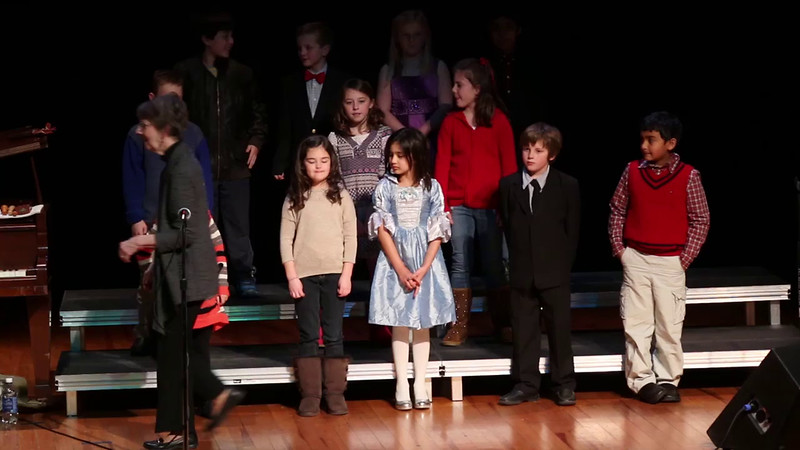 Greenwood Christmas Performance 2013-8.mp4