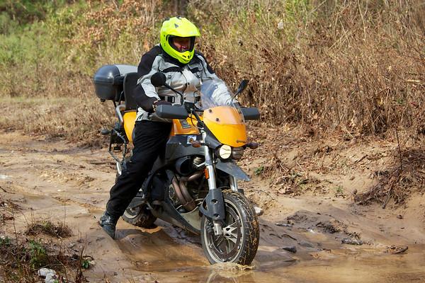 ADV Ride 23 FEB 2013