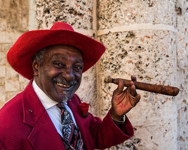 Cuba (2017)