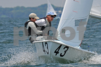 2011 Snipe  Masters Nationals
