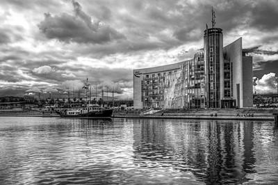 Kiel June-September 2019