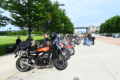 2018 Pan-demonium Ride & Wauseon National Motorcycle Show & Swap Meet
