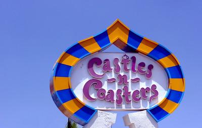 AZ-Amusement Parks