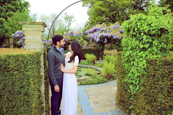 Faizah Pre Wedding