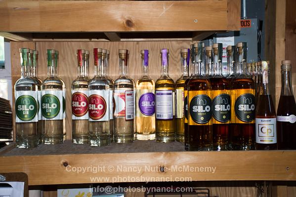 SILO Farm to Bottle