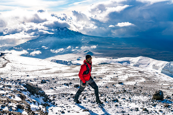 iFit Kilimanjaro