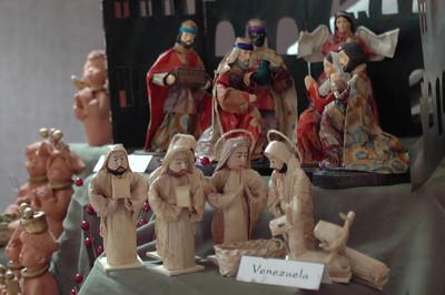 Creche Exhibit 2005