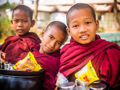 Myanmar (2013)
