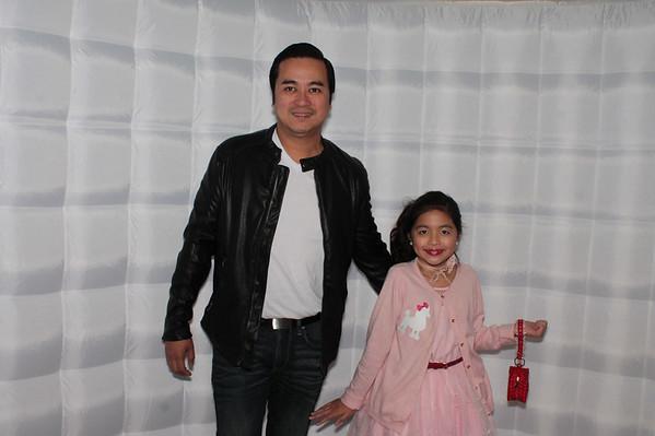 Father Daughter 2017 Photos