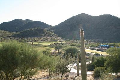 Tucson, AZ 2008