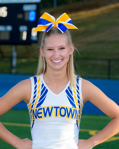 Cheer Player and Team Photos