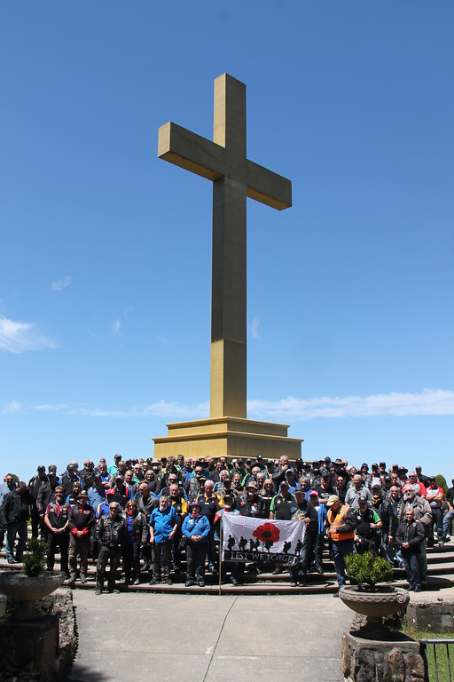November 11th Mt Macedon Memorial Ride and Service I-SP8nmPx-XL