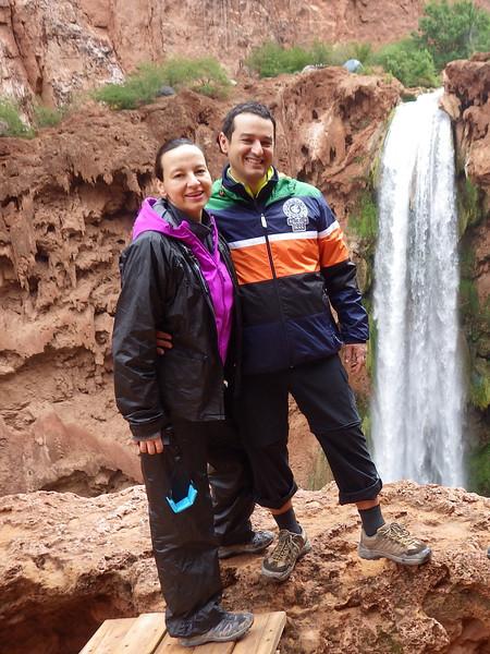 Mooney Falls 2
