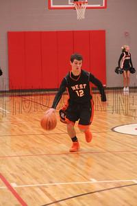 2013-2014 Boys Basketball