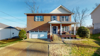 4003 New London Ct Old Hickory TN 37138