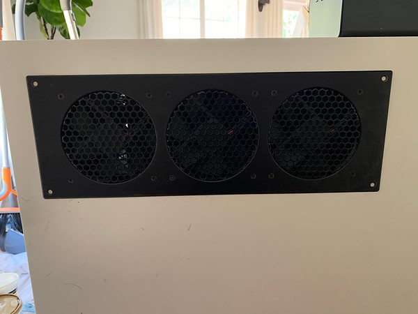 2020.06.07 Console ventillation project