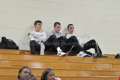 2011-01-14 BHS Men's JV Basketball VS Independence