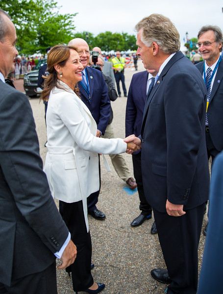 Governor French Prime Minister and Chairman Shepard Meeting.jpg