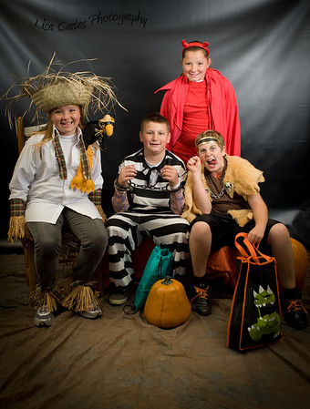 Halloween Hartfield 2011