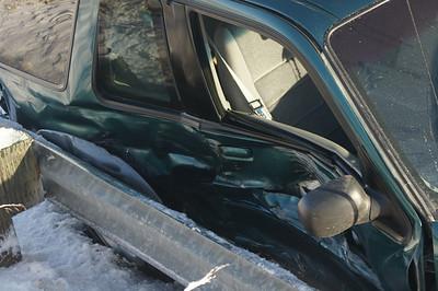 Car Crash, 1-08